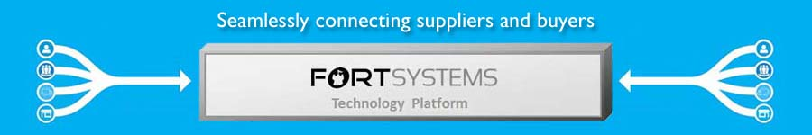 FORT Systems connects suppliers and buyers