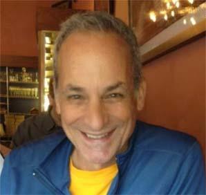 Steve Zagerman